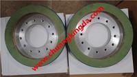 resin squaring wheel
